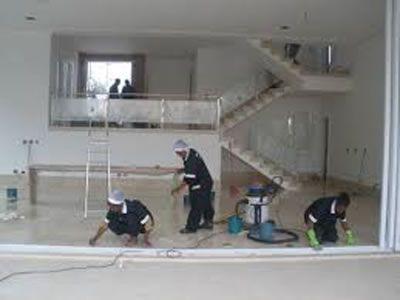 Limpeza Pós-obra em Residências