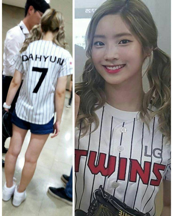 170707 LG Twins VS Hanwha Eagles Baseball Game - First Pitch ( #KIMDAHYUN ) Fighting #Twice #Once #Dahyun #Prettydahyun #DahyunDubu #Sana #Nayeon #Tzuyu #Jihyo #Momo #Mina #Jeongyeon #Chaeyoung #Jyp #Jypnation #Jypentertainment #Jypfamily #Like4like #Likes #Kpopl4l #fff #follow4follow #Today #Hkig
