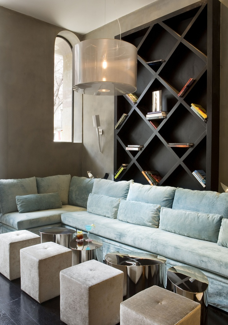 The Hotel Murmuri In Barcelona With Interior Designed By Kelly Hoppen Interiors Color For Master Bed Sofa