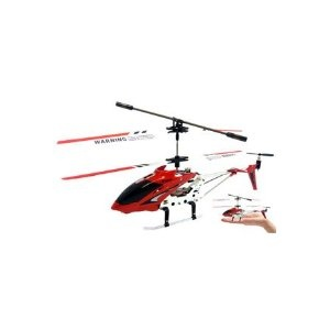 New Syma 3 Channel S107 Mini Indoor Co-Axial Metal Body Frame & Built-in Gyroscope RC Remote Controlled Helicopter Yellow: R C Helicopter, Colors Vary, Helicopter Colors, S107 S107G R C, Rc Helicopter, S107 Mini, Syma S107 S107G, Channel S107, Helicopters