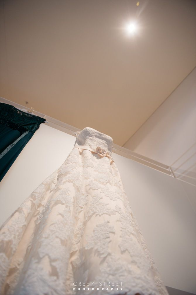 Watsons Bay Hotel wedding photography the gown