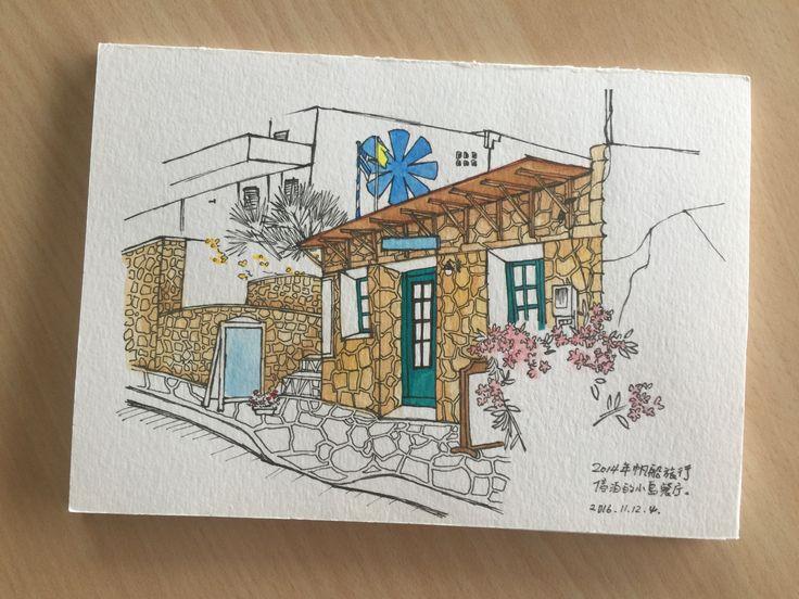 No.1 The hotel in Greek island