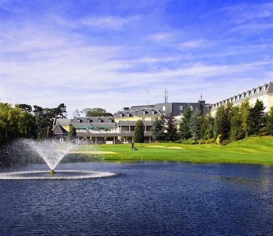 Hotel Deal Checker - Citywest Hotel Saggart