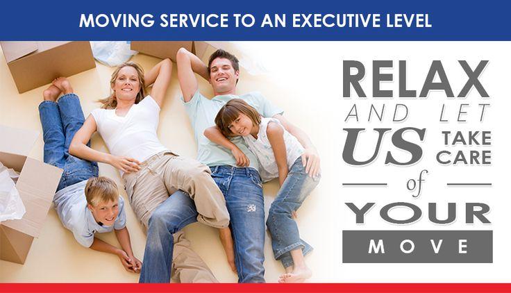Execu-Move International moving