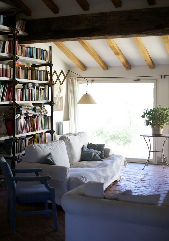 romantic livingroom # shabby chic # wedding destination # B&B Cà Bianca dell'Abbadessa Bologna Italy # www.cabiancadellabbadessa.it #