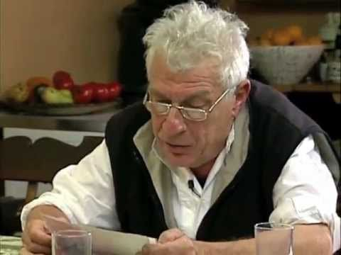 John Berger on tenderness, the dead, freedom, bikes (with Michael Silver...