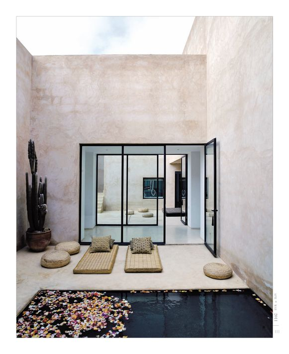 #Modern #OutdoorLiving