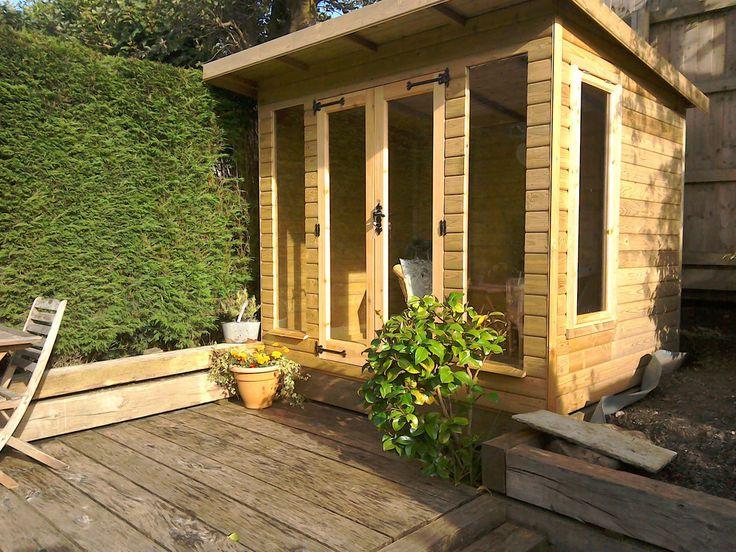 61 best bespoke sheds longsight nursery ribble for Bespoke garden sheds