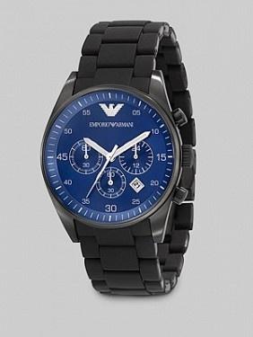 Armani 手表 ¥3354