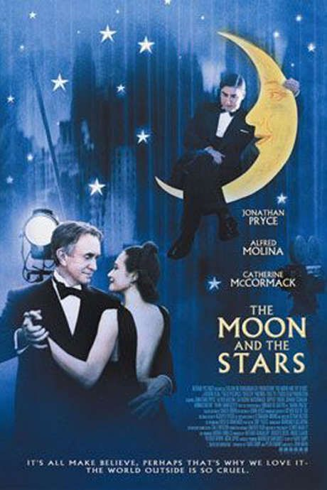 Jonathan Pryce, Catherine McCormack, and Alfred Molina - The Moon and the Stars