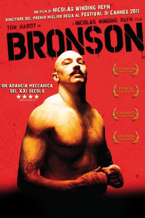 Bronson 【 FuII • Movie • Streaming