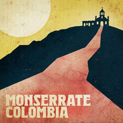 Monserrate, Colombia