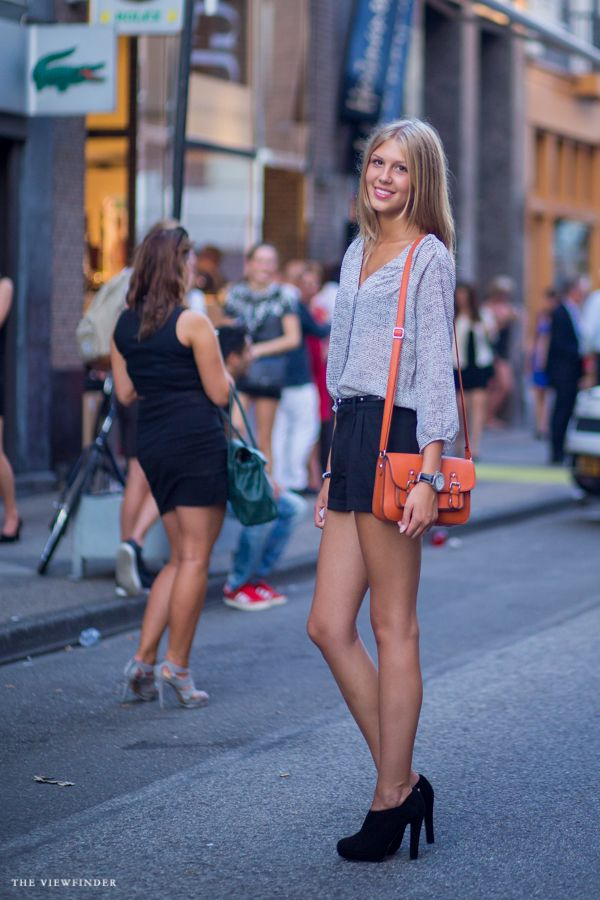 34 Best Images About Fashion Style Amsterdam On Pinterest Tartan Kilt New Amsterdam And