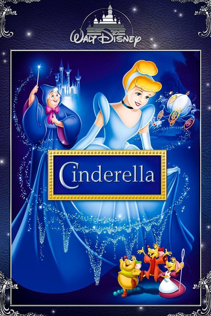 Cinderella (1950) - Filme Kostenlos Online Anschauen - Cinderella Kostenlos Online Anschauen #Cinderella - Cinderella Kostenlos Online Anschauen - 1950 - HD Full Film - Der bezauberndste Disney Klassiker ist zurück mit seinem charmant erzählten Märchen und der unvergesslichen Musik die schon Generationen beigeisterte.