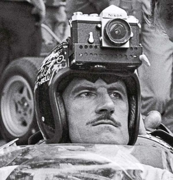 Грэм Хилл на Гран–При Монако, 1962 год, Монте–Карло