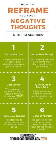 How to Reframe All Your Negative Thoughts | Cognitive Remapping | Thought and Emotion Management