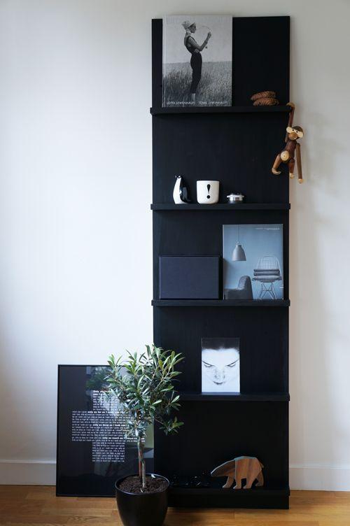 Hitta hem: D I Y │ shelf by Marie Ramse