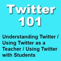 Guide to Using Twitter in Your Teaching Practice : KQED Education |
