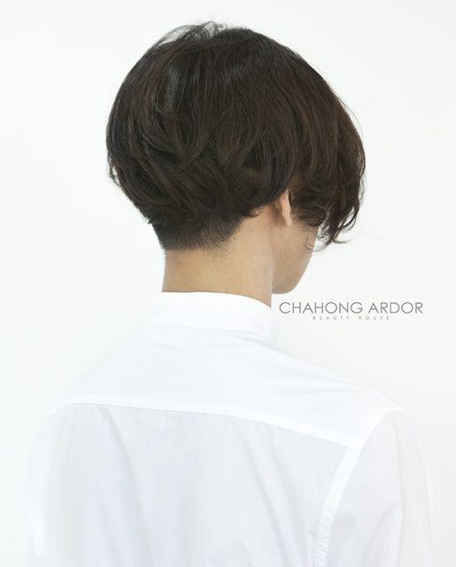 6 남자 긴머리