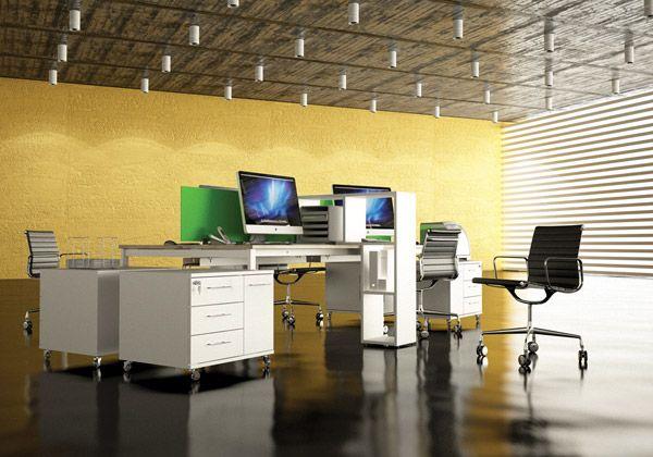 Мебель для персонала Simpl