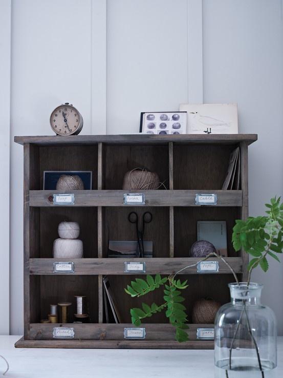 Wooden Box Unit  £110.00  http://www.coxandcox.co.uk/decorative-home/furniture/wooden-box-unit