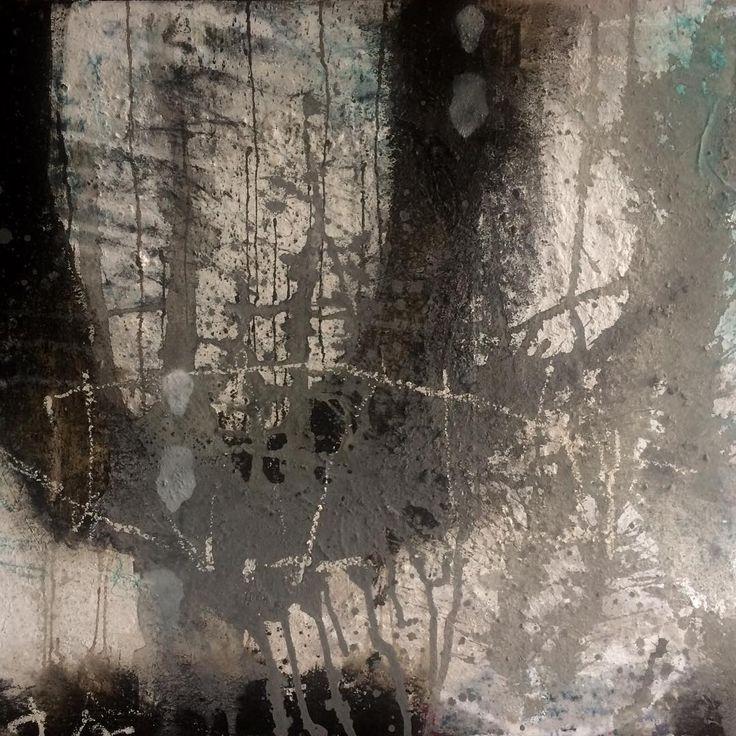 #contemporary #galerie #abstrakt #malerei #kunst