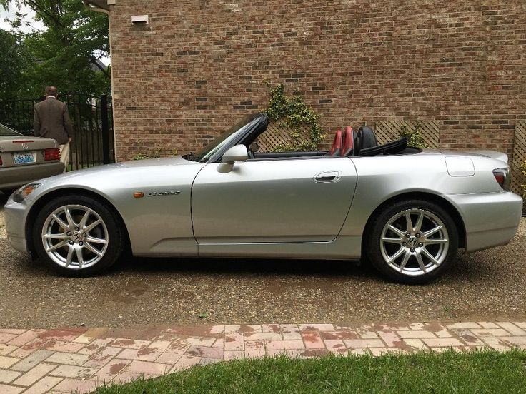 Car brand auctioned:Honda S2000 2005 Car model honda s 2000 Check more at http://auctioncars.online/product/car-brand-auctionedhonda-s2000-2005-car-model-honda-s-2000/