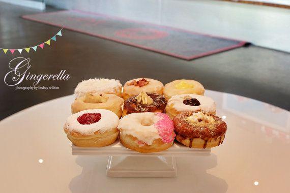 Jelly Modern Donuts, Donut Photography , Wall art, Wall Decor, Calgary, Alberta