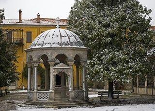 Το Μακεδονικο: Ζώντας μέσα στην αγάπη του Θεού, ζείτε μέσα στην ε...