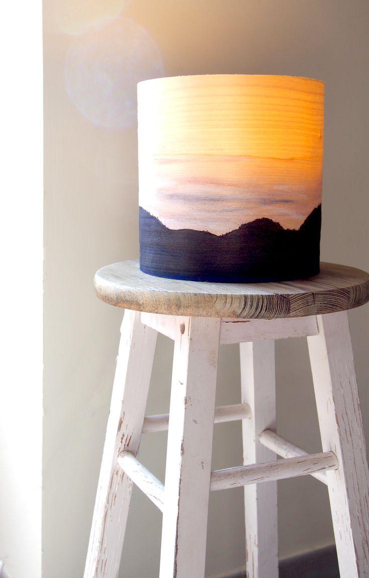 Lampe Xylofeel