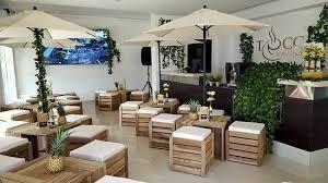 Resultado de imagen para mobiliario de cerveceria corona para restaurantes
