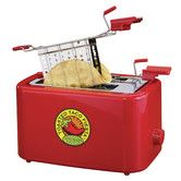 Found it at Wayfair - Fiesta Series Baked Taco Shell Toaster
