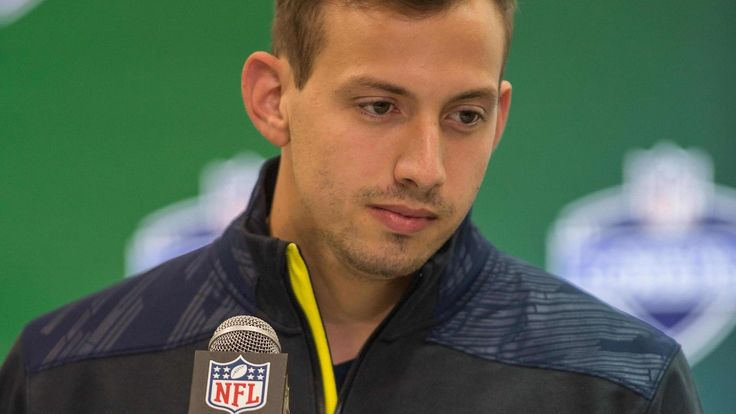 NFL Draft grades: Davis Webb gets mixed reaction from Giants fans