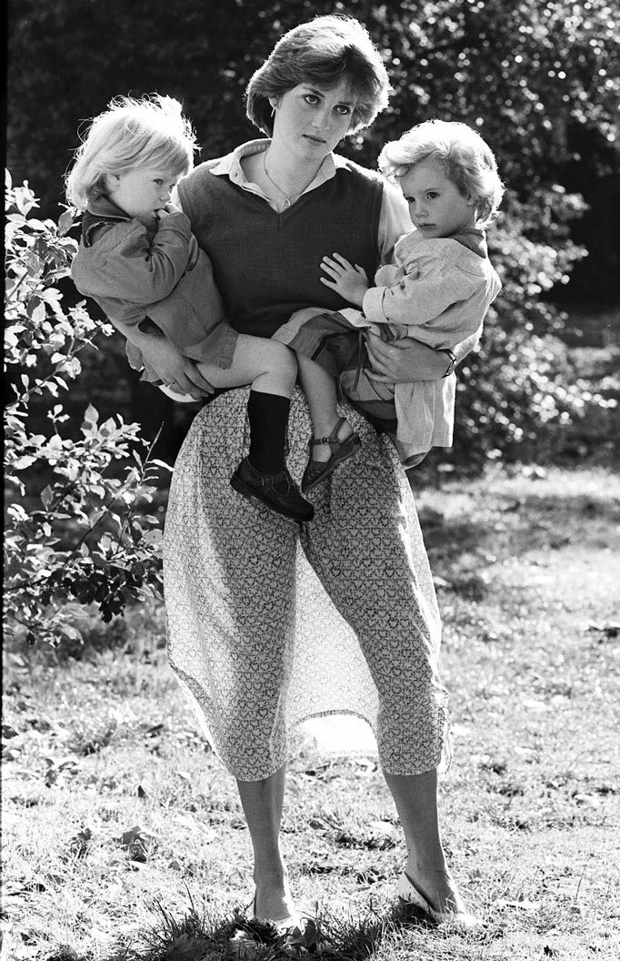 88 best Lady Diana and Young England Kindergarten images ...