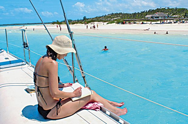 Seductive Cuba lures Canadians to its stunning beach resorts and historic cities