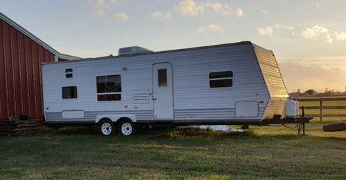 2006 Jayco Travel Trailer - Rosharon, TX #4179705317 Oncedriven