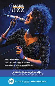 MassJazz guide celebrates live jazz in Massachusetts. http://massjazz.blogspot.com/2014/07/2014-massjazz-guide-celebrates-live.html
