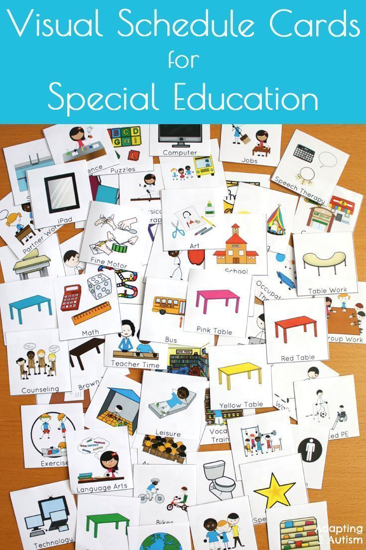 educating special needs students i e autism Teachers can turn things around for students with special needs by  7 ways to bring out the best in special-needs students  for a student with autism.