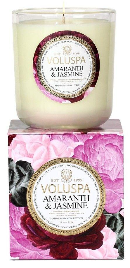 Such a pretty scent