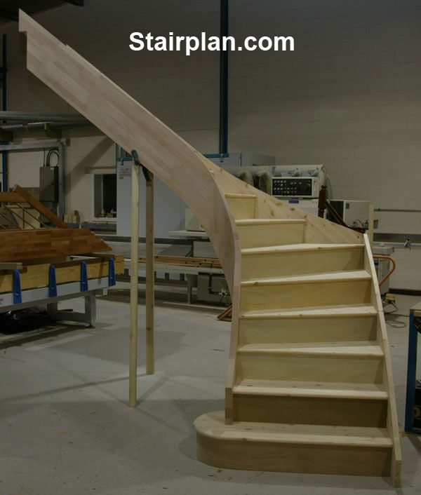 7 best stair creation images on pinterest stairs. Black Bedroom Furniture Sets. Home Design Ideas