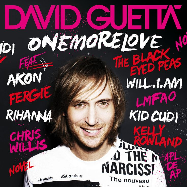 """This two-disc re-release of Guetta's million-selling 2009 album One Love adds a disc of remixes plus new tracks. One of the new cuts is """"Who's That Chick?,"""" the house music producer's collaboration wi"""