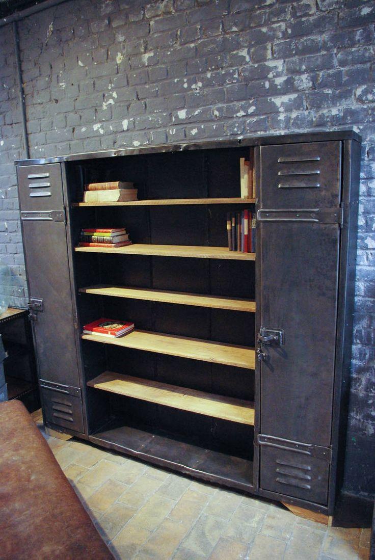 afficher l 39 image d 39 origine hall d 39 entr e pinterest images meubles et industriel. Black Bedroom Furniture Sets. Home Design Ideas