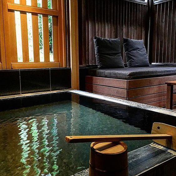 10 Onsen Ryokan and Resorts in Hakone Area to Relax
