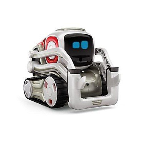 Cozmo The Extremely High Intelligence Robot w/ Personality Next Generation Toy  #Anki