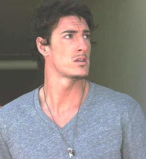Eric Balfour from haven mmmm