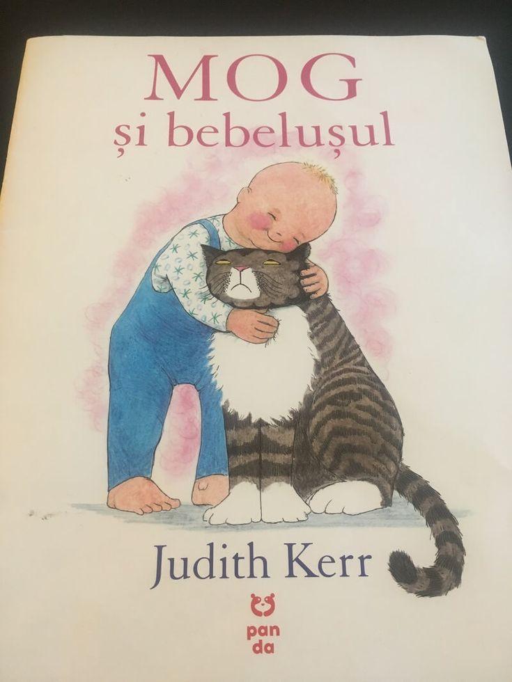 mog si bebelusul cartea