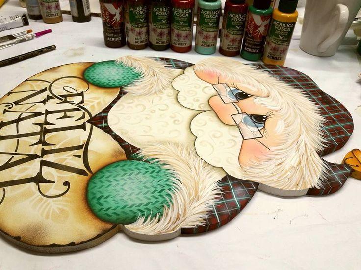 Handmade by Priscila Muniz Prisca.
