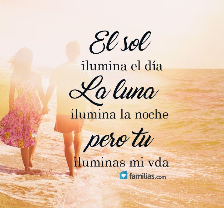 Frase De Matrimonio Y Amor.Www Familias Com Yo Amo A Mi Familia Frases De Amor Matrimonio