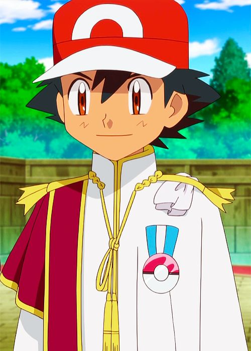 The Ash Ketchum Facts | Page 19 | Spacebattles Forums