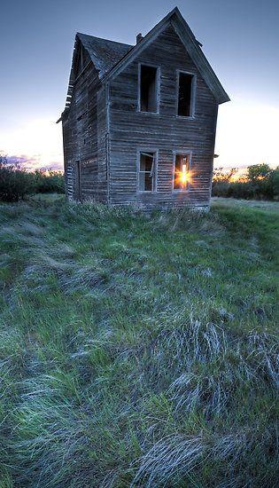 Taken near Success, Saskatchewan